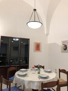 Ristorante o altro punto ristoro di Dimora del '500 -City Apartment San Vito