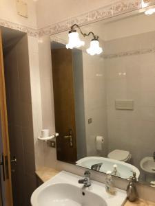 Bagno di Dimora del '500 -City Apartment San Vito