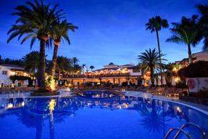 Piscine de l'établissement Seaside Grand Hotel Residencia - Gran Lujo ou située à proximité