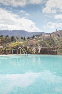 Piscina di B&B Villa Chiara Relax o nelle vicinanze