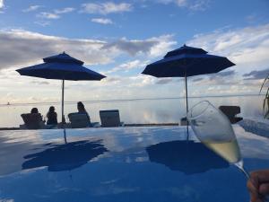 A piscina localizada em Lagoon Dream ou nos arredores