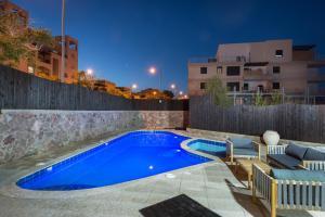GEFFEN Luxury Apartments