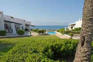 Piscina en o cerca de Binibeca Beach Villas