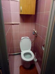 Ванная комната в Apartment on Vavilovykh