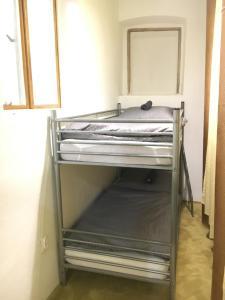 Poschodová posteľ alebo postele v izbe v ubytovaní City Center AP 2