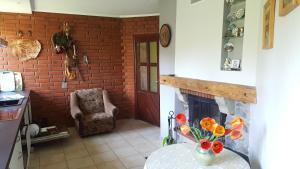 Posedenie v ubytovaní Guest House Pilskalni