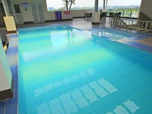 The swimming pool at or close to Residenciale Boutique Apartments