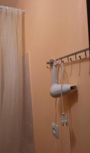 Ванная комната в Квартира на Кирова 8