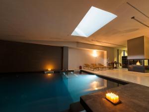 The swimming pool at or near Antonello Colonna Resort & Spa