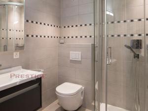 A bathroom at Apartment Genziana B