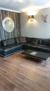 A seating area at Derwent Manor, BW Premier Collection