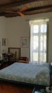 A bed or beds in a room at In Via Roma