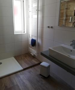 حمام في هاوس هول هيرتا