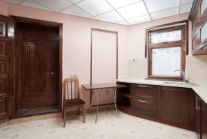 A bathroom at Rent Apartments Grecheskaya 50