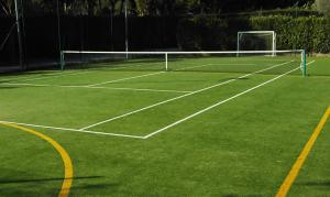 Tennis and/or squash facilities at Hotel Villa Clementina or nearby