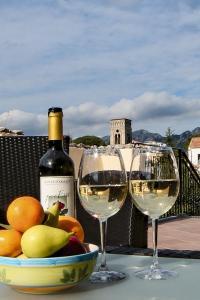 Drinks at Casa Vacanze Vittoria
