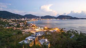 The Nature Phuket - SHA Plus с высоты птичьего полета