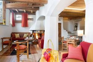 Ristorante o altro punto ristoro di Saint Hubertus Resort