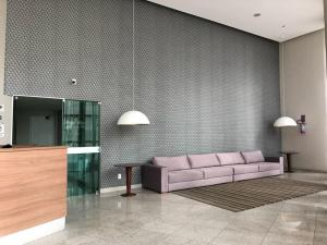 The lobby or reception area at Beach Class Prime
