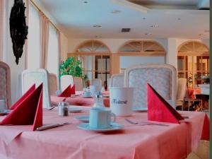 Ресторан / где поесть в Central Hotel