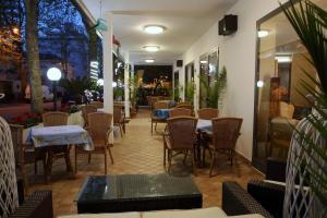 Ristorante o altro punto ristoro di Hotel Busignani