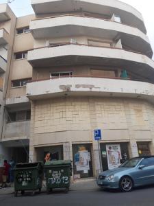 Clădirea în care este situat/ăapartamentul