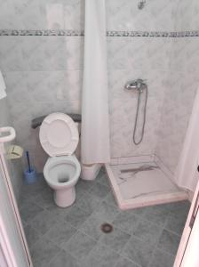 Bagno di Hotel Kristal