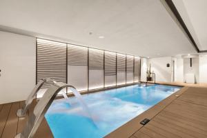 The swimming pool at or near Protur Naisa Palma Hotel