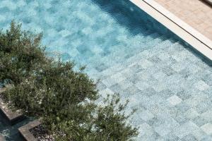 בריכת השחייה שנמצאת ב-The Margi או באזור