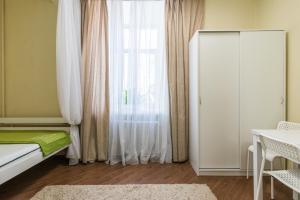 Телевизор и/или развлекательный центр в Nice Krasnye Vorota