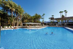 Piscina en o cerca de Hotel Riu Palace Oasis