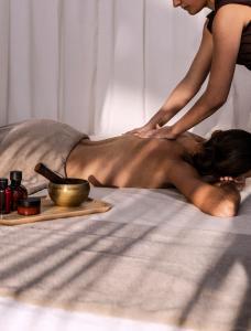 Spa och/eller andra wellnessfaciliteter på Don Carlos Resort & Spa