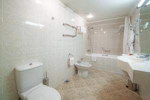 Ванная комната в Русотель