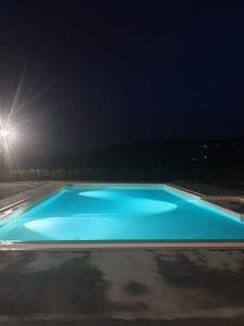 The swimming pool at or close to Agriturismo Casa Rosa