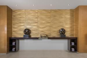 Hall ou réception de l'établissement Island Resorts Marisol (ex Lomeniz)