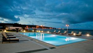 Piscina en o cerca de Atlantida Mar Hotel
