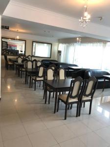 Ресторан / где поесть в Гостиница Тихая Гавань