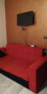 تلفاز و/أو أجهزة ترفيهية في Sakan 252
