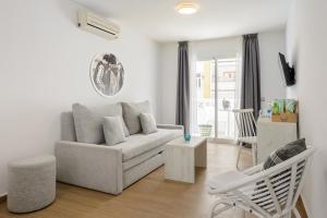 Zona de estar de Hotel Playasol Lei Ibiza - Adults Only