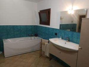 A bathroom at Cozy room