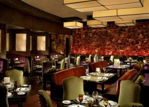 Restoran ili neka druga zalogajnica u objektu Silverton Hotel & Casino