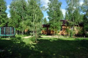 Сад в ECO-base Esaulovka