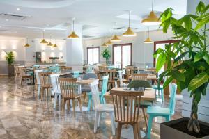 Ristorante o altro punto ristoro di Solimar Turquoise - Adults Only