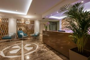 Hall o reception di Solimar Turquoise - Adults Only