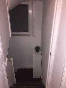 A bathroom at Lewisham