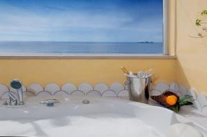 Bagno di Hotel Marincanto