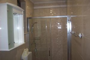 Łazienka w obiekcie Villa Kapetana