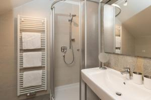 Bagno di Dolomite Apartments Winklwiese