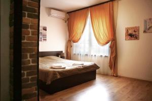 Легло или легла в стая в Хотел Сливница