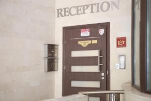 План на етажите на Хотел Сливница